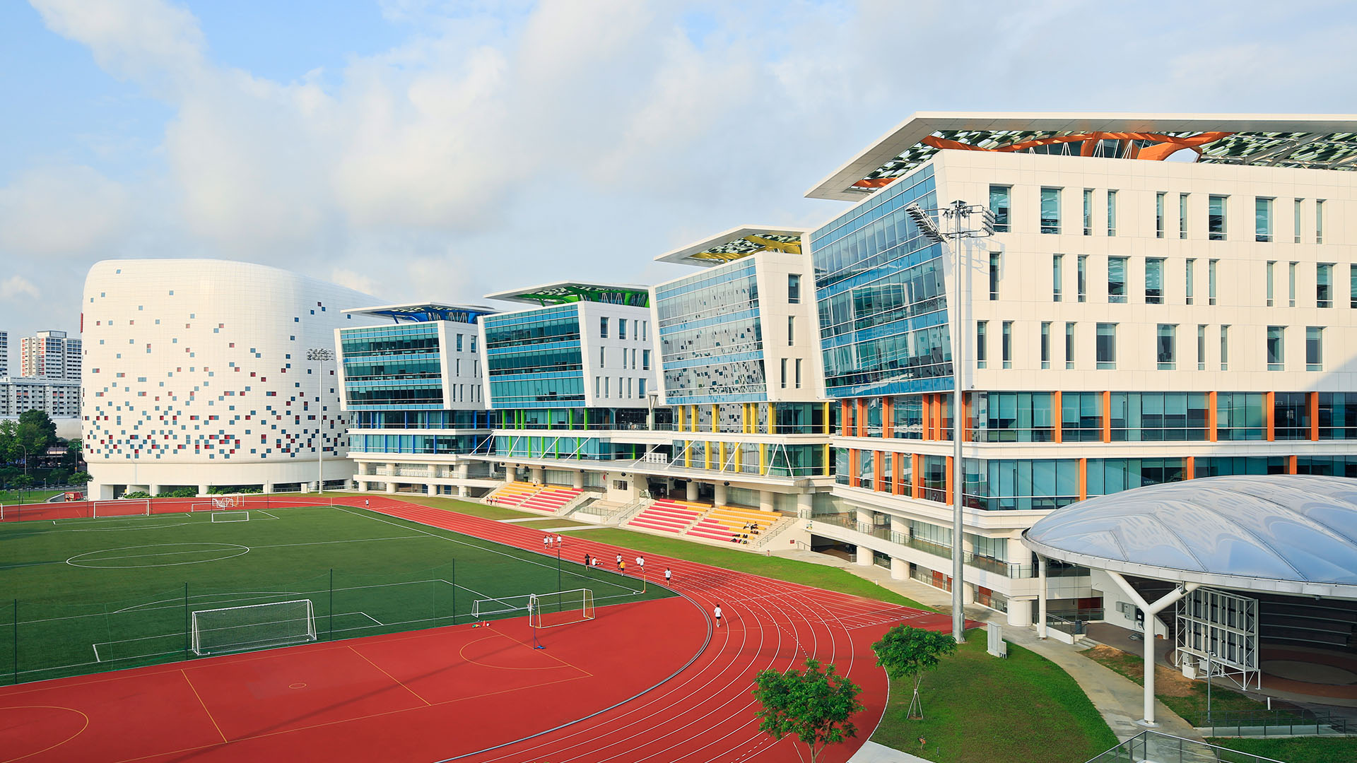 Ite College Central S School Of Design Media