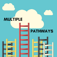 Multiple-Pathways