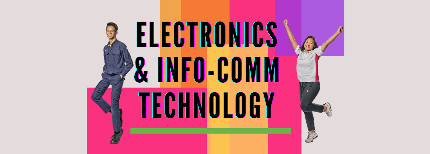Electronics & Info-Comm Technology
