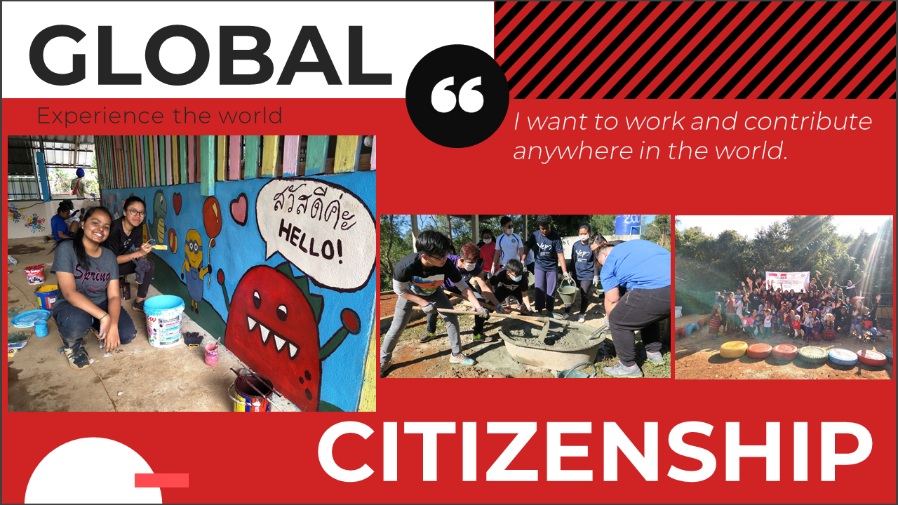 CCA-Global Citizenship