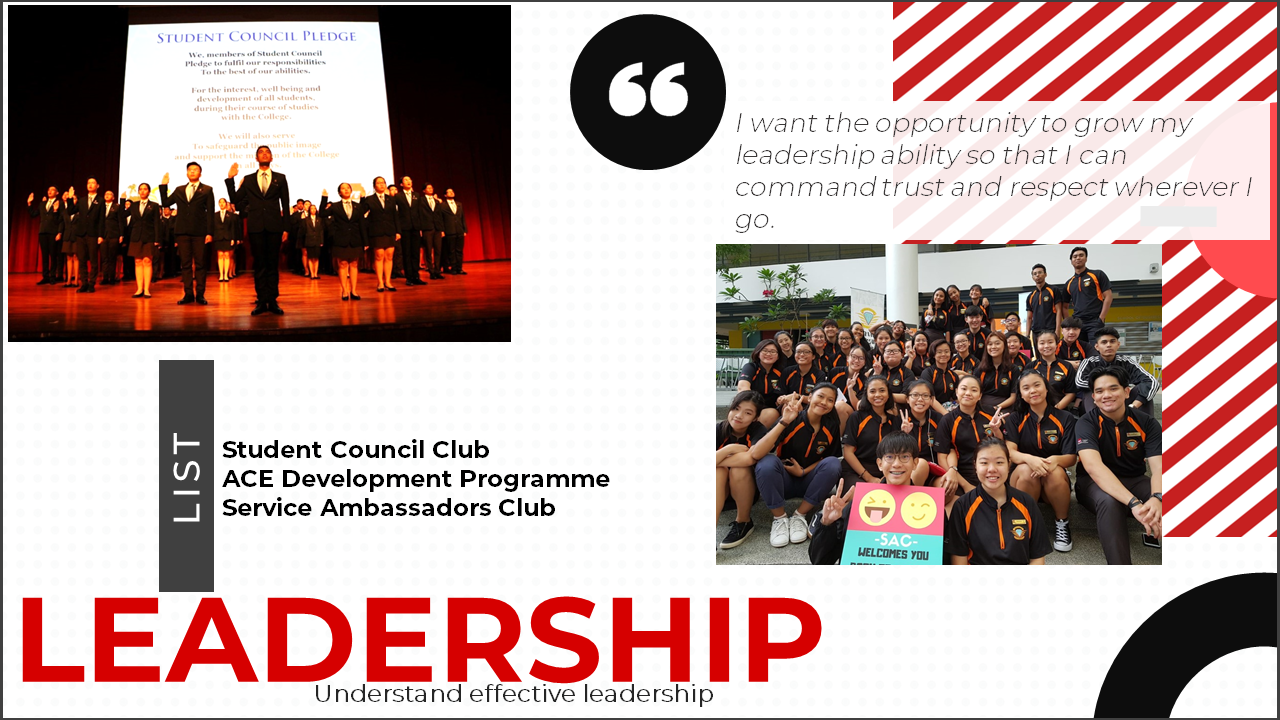 CCA-Leadership