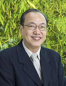 Hung Nyet Hiong, Deputy Director (Electronics), School of Electronics & InfoComm Technology