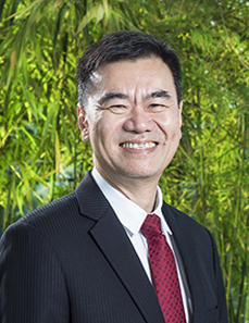 Seng Chin Chye, Director, School of Engineering