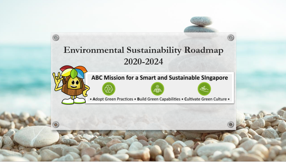 Environmental Strategic Roadmap001