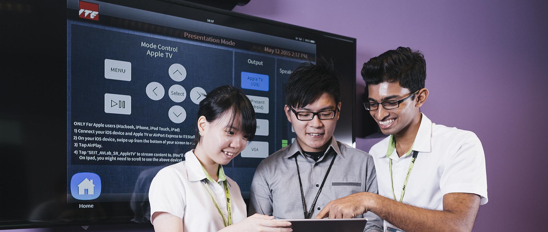 Higher-Nitec-in-Electronics-Engineering