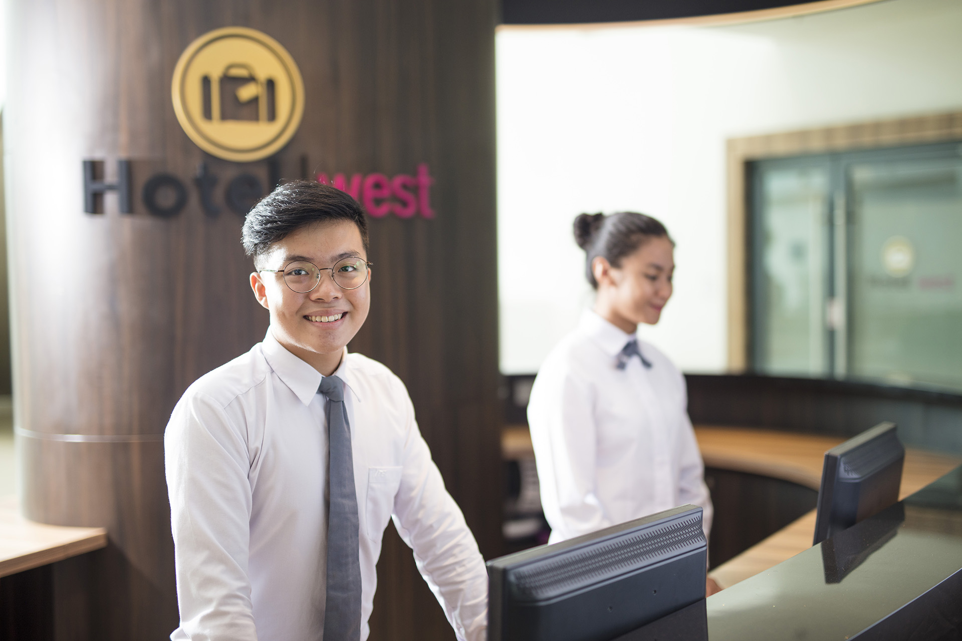 Higher-Nitec-in-Hospitality-Operations