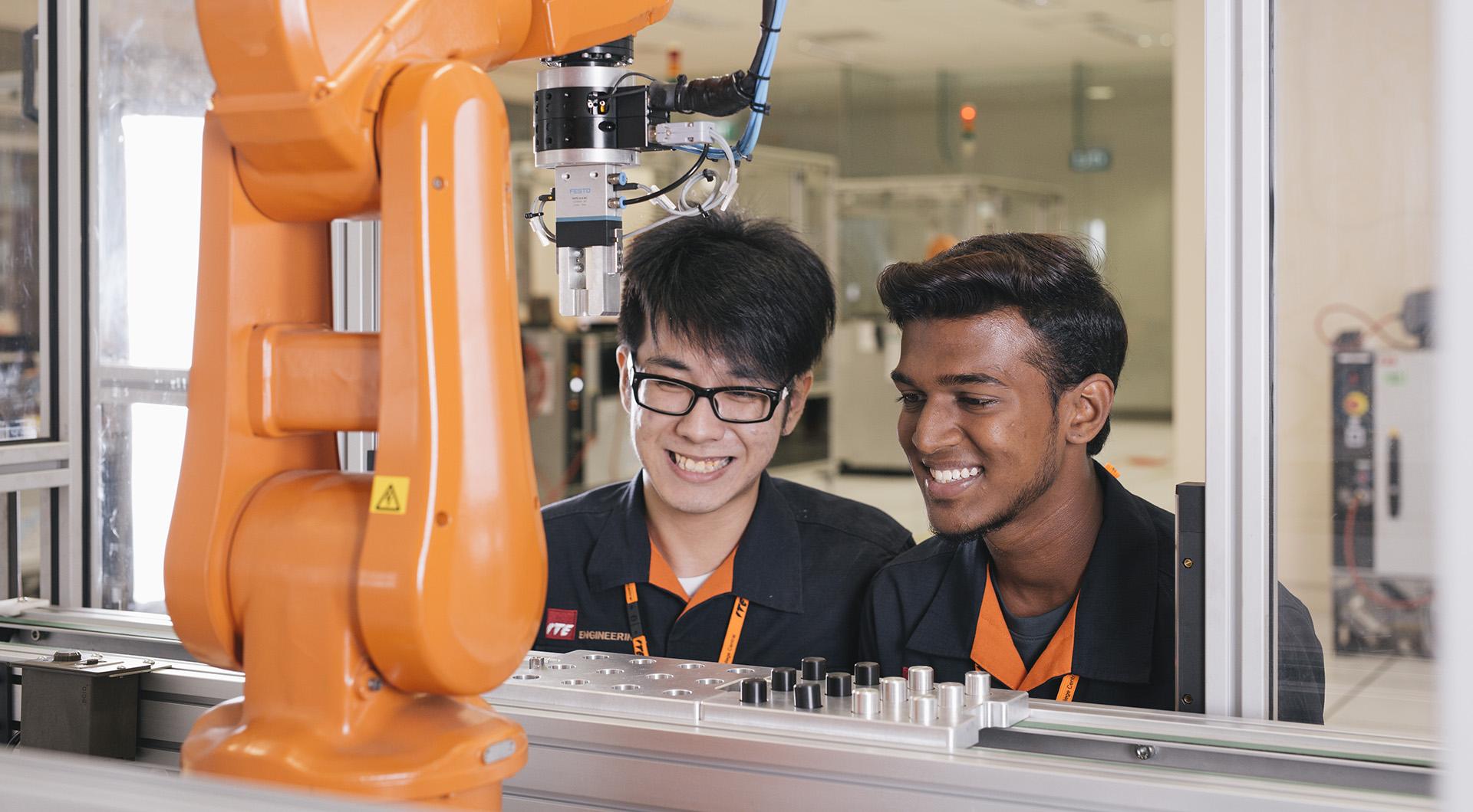 Nitec-in-Mechatronics-and-Robotics