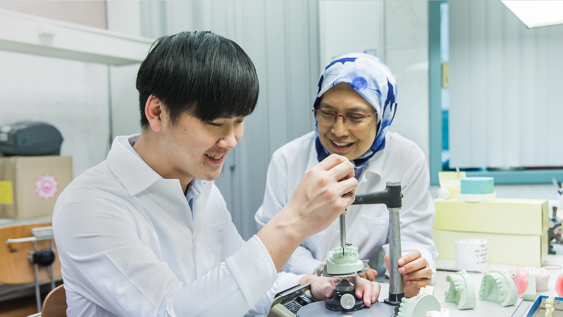 Banner Nitec Dental Technology Trn