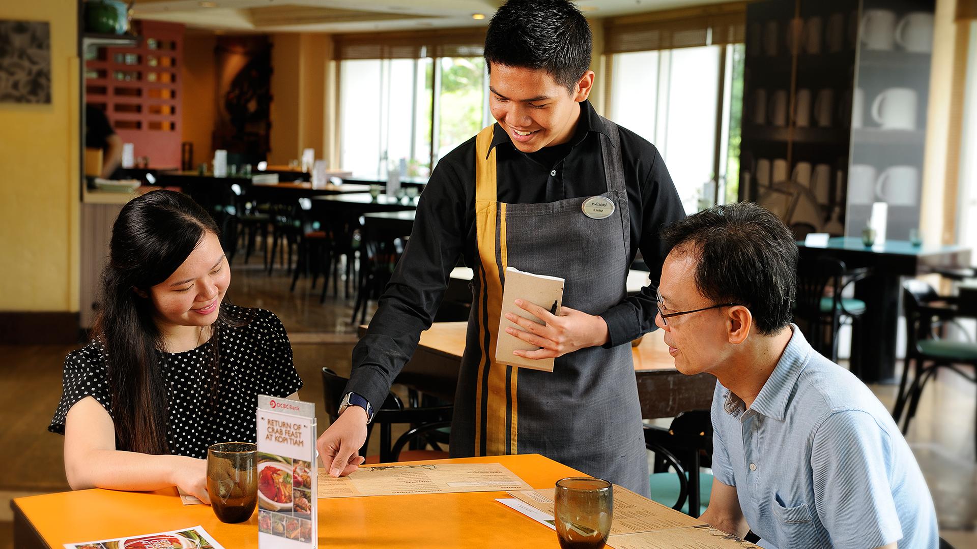 Banner Nitec Hospitality Ops Trn