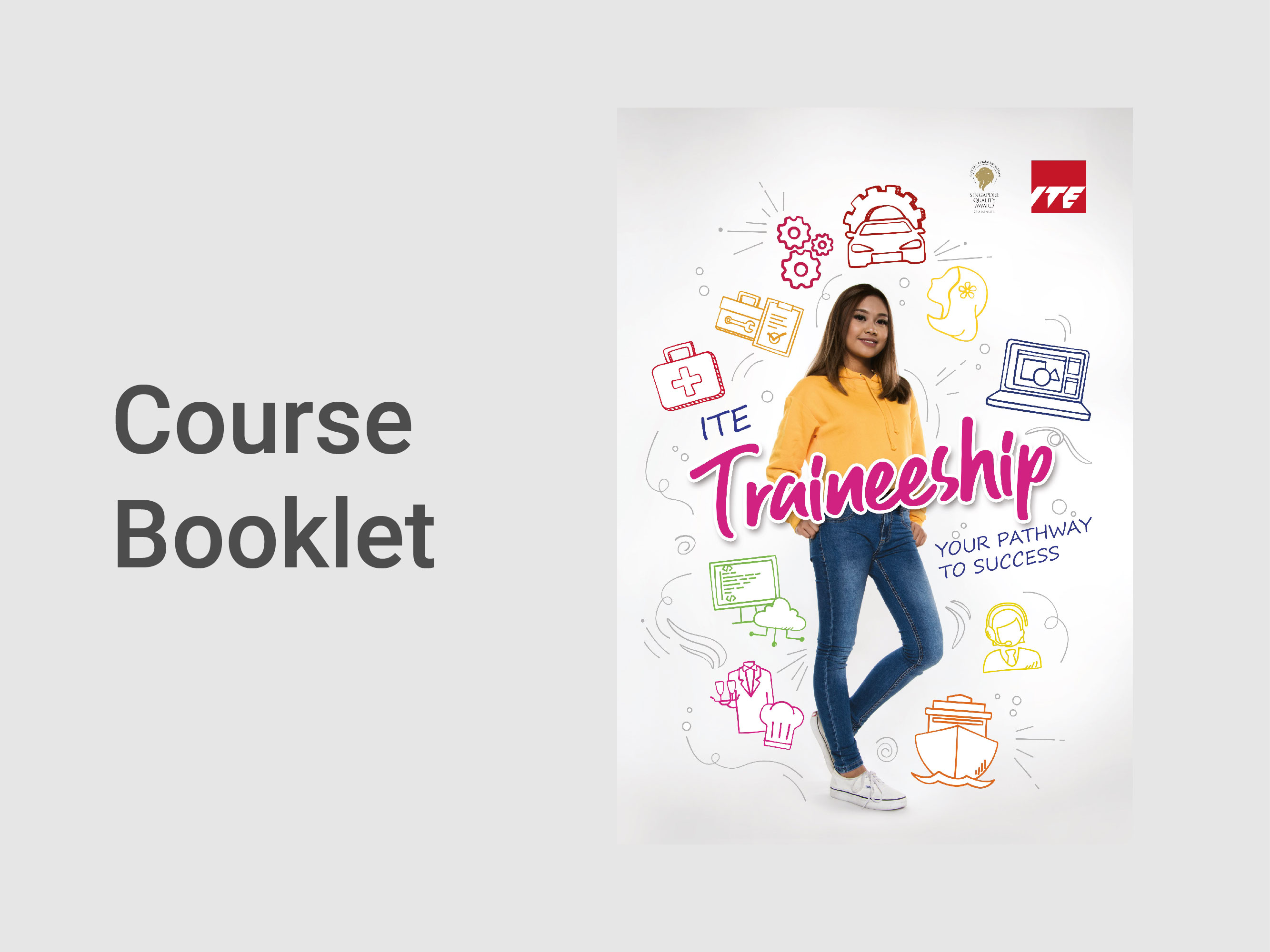 ITE Traineeship Course Booklet