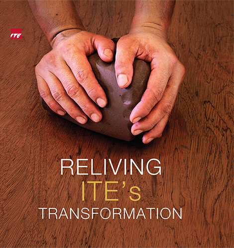 Reliving ITE's Transformation