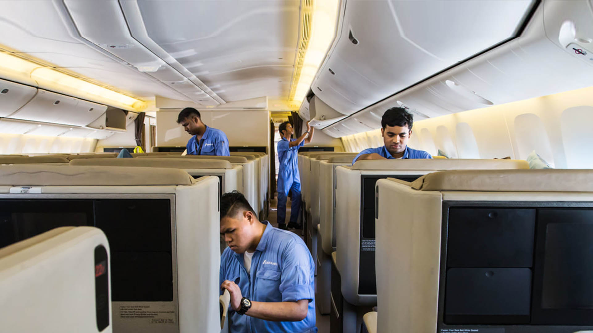 wsdip aircraft cabin engineering
